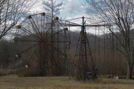 abandoned west virginia amusement park has a bloody history ny