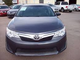 toyota camry stretch toyota camry for sale in el paso tx carsforsale com