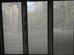 solarfold integral blinds for bi fold doors