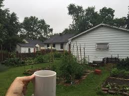 garden backyard industry