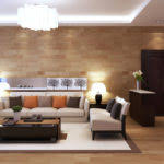 Contemporary Living Room Design The Best Design For Your Home - Image of living room design