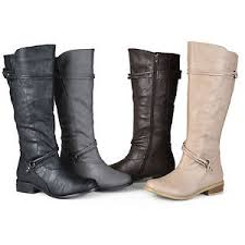 s boots for large calves in australia journee collection womens wide and wide calf ankle