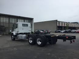 trucks for sale volvo used volvo cab u0026 chassis trucks in pennsylvania for sale used trucks