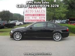 bmw of fayetteville used bmw m3 for sale in fayetteville nc edmunds