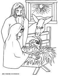 nativity coloring pages http www coloringbookfun