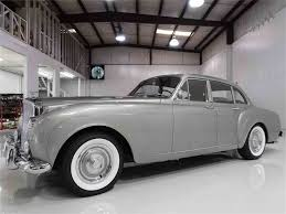 chrome bentley convertible classic bentley for sale on classiccars com