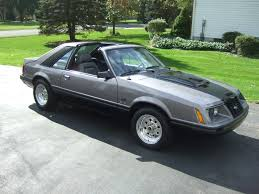 83 mustang gt for sale fox 1983 t top coupe 1000 buffalo page 21