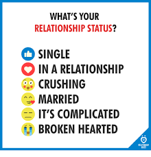 Single Relationship Memes - what s your relationship status single in a relationship crushing