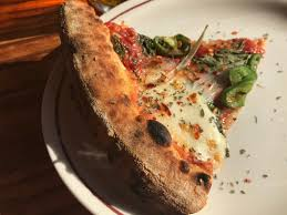 parlor pizza bar review pizza place in wicker park go visit