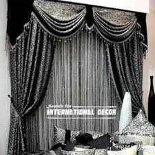 Types Of Curtains Decorating Distinctive Curtain Styles For Window Decorations Curtain Design 1