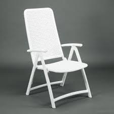 Folding Patio Chairs Aluminum Patio Reclining Club Chair And Ottoman Darlee Elisabeth
