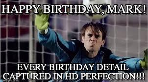 Sterling Meme - happy birthday mark scott sterling soccer meme on memegen