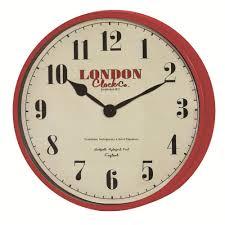 jumbo vintage wall clocks vintage wall clocks ideas