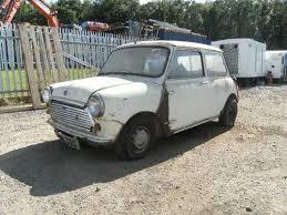 for restoration for sale for sale 1969 morris mini cooper restoration project