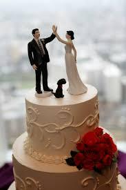 high five cake topper alisa tongg celebrant ganga joe dreaming together
