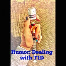 Meme Diabetes - humor how to deal with type 1 diabetes upstream downstream