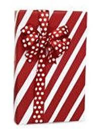 Amazon Gift Wrap Paper - amazon com tan u0026 white snowflake christmas gift wrap wrapping
