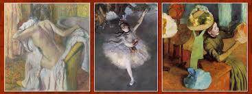 the most famous paintings 10 most famous paintings by edgar degas learnodo newtonic