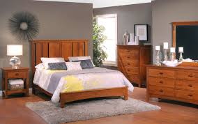 Gray Bedroom Furniture by Hudson Valley Furniture Saugerties Furniture