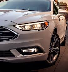 ford fusion 2017 ford fusion sedan features ford com