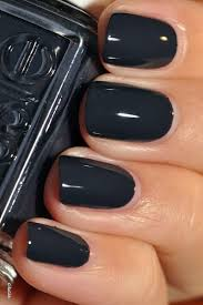 essie bobbing for baubles hottest color for fall nail art