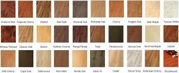 hardwood flooring colors charts carpet vidalondon