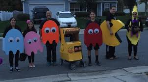 Saw Costume Best Costume Or Group Costume You Saw In 2015