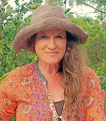 Organic Vegetable Gardening Annette Mcfarlane by Meet Claire Bickle