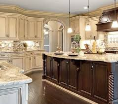 Kitchen Cabinets Colors Enchanting Kitchen Cabinet Color Ideas Best Ideas About Kitchen