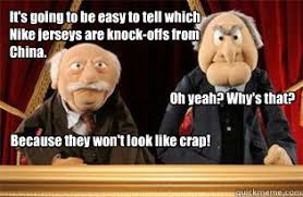 Waldorf And Statler Meme - umb statler and waldorf memes quickmeme