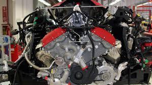 laferrari engine 2015 laferrari w autoblog
