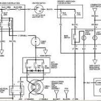 wiring diagram proton wira horn wiring diagram relay connection
