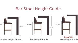 What Height Bar Stool For 36 Counter | bar stools for 36 counter miketechguy com
