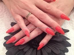 full acrylic nail set home design