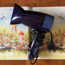 Philips Hair Dryer 1200 Watt philips hairdryer compact 1200 on carousell
