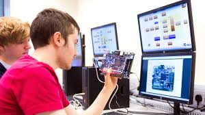 electronic and electrical engineering university of chester