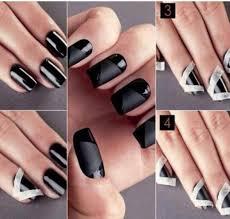 where to get matte black nail polish mailevel net