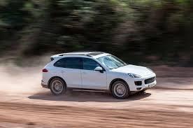 porsche cayenne diesel 2014 review porsche cayenne s diesel driven car review