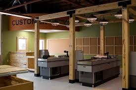 Customer Service Desk About The Co Op U2014 Company Shops Market