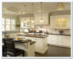 White Kitchen Cabinet Ideas Kitchen Remodels With White Cabinets Free Home Decor