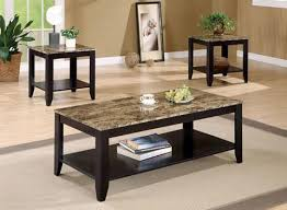 Coffee Table Sets  Katy Furniture - Living room table set