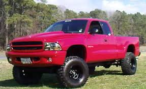 1999 dodge dakota performance parts rocky mountain suspension products