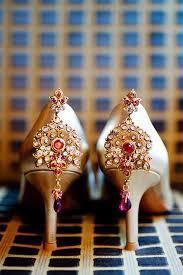 wedding shoes india indian bridal footwear indian brides bridal