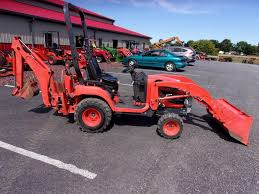 kubota bx25d compact tractor loader backhoe polokwane municipality