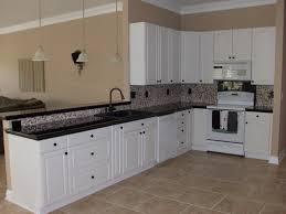 St Charles Kitchen Cabinets Cabinet White Kitchen Cabinet With Dark Island