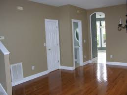 Laminate Flooring At Doorways Sandy At Sterling Property Services Choosing Paint Colors For