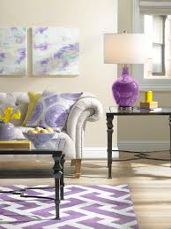 Yellow Livingroom by 15 Designer Tricks For Picking A Perfect Color Palette Hgtv
