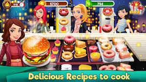 jeux de cuisine a telecharger télécharger cuisine jeux de cuisine folle burger fever jeux apk mod