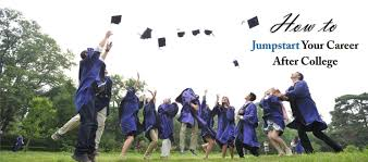 how to jumpstart your career after college lawdepot blog