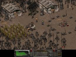 Fallout 1 Map by Fallout 1 Free Download Free Download Pc Game